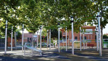 Seseña avanza en la tramitación de tres nuevos parques de ocio urbano