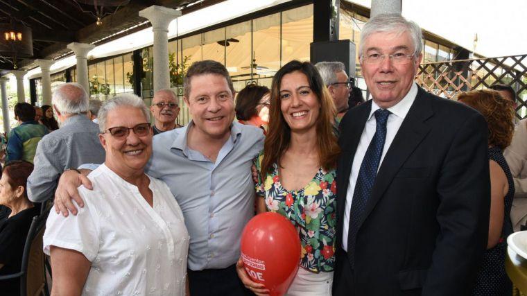 García-Page valora que Castilla-La Mancha sea la segunda región en gasto en atención primaria por habitante