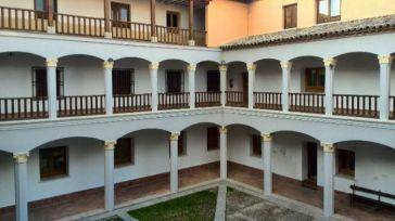 CSIF pide el traslado del Conservatorio Jacinto Guerrero de Toledo a otro edificio