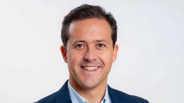 """Carlos Velázquez: """"Queremos convertir Seseña en el mejor lugar para vivir y trabajar del centro de España"""""""
