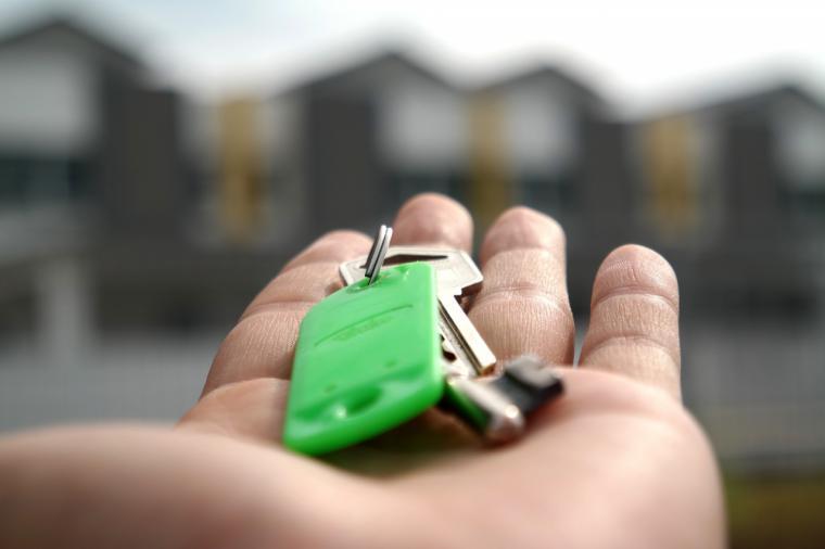 Sector inmobiliario CLM: La compraventa de viviendas resiste a pesar de la fuerte caída de junio