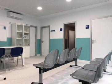 En funcionamiento el nuevo consultorio local de Villarrubia de Santiago (Toledo)