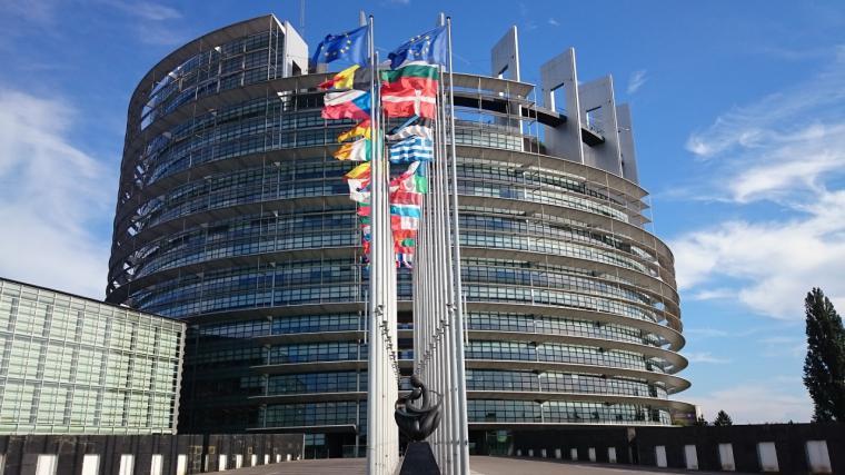 Castilla-La Mancha recibirá 486 millones de los fonfos de Ayuda a la Recuperación para la Cohesión y los Territorios de Europa
