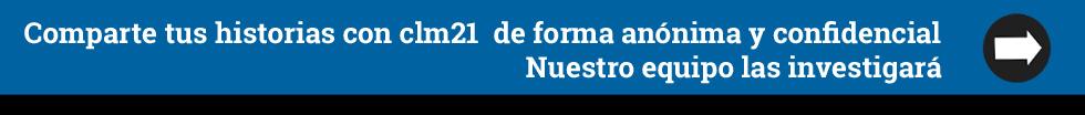Contr información a clm21.es